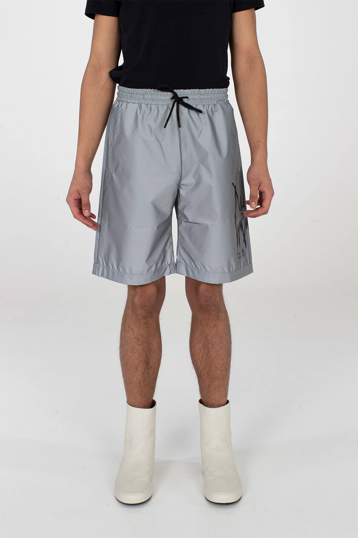 BASKETBALL SHORTS - 3M BOTTOM - MJB
