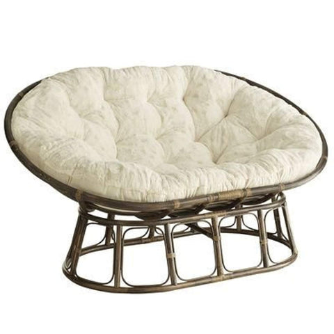 IRA 2 Seater Papasan Sofa - Folding - IRA Furniture