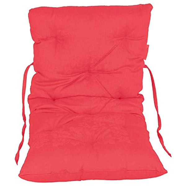 IRA Cotton Swing Accessories Jhula and Swings Pillow Cushion Gadi (Red) - IRA Furniture