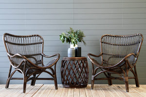 Coffee Chair for Balcony and Garden - IRA Furniture