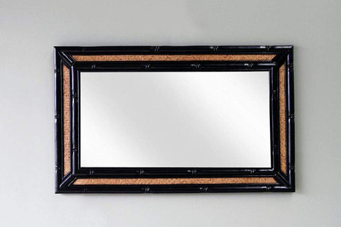 IRA Entryway Hallway or Powder Room Mirror - IRA Furniture
