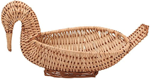 IRA Cane Basket Pooja Flower - IRA Furniture