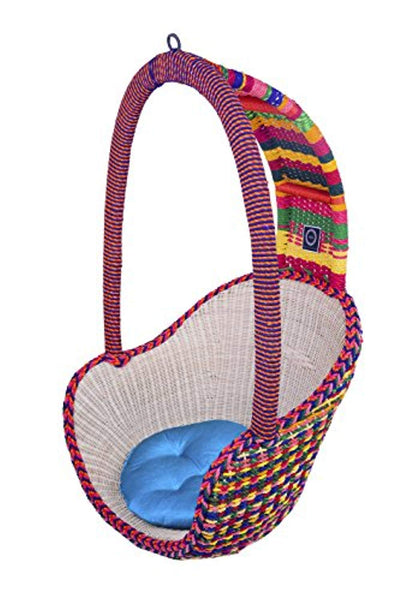 IRA Indoor and Outdoor Garden Jhula Swing Chair - IRA Furniture
