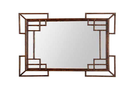 IRA Living Room Bedroom Entryway Hallway or Powder Room Mirror - IRA Furniture