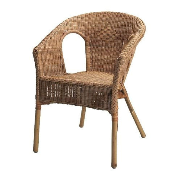 IRA Chair Rattan Bamboo Hand Weaved - IRA Furniture
