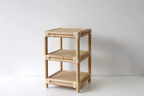 IRA Bedside Table– Natural - IRA Furniture