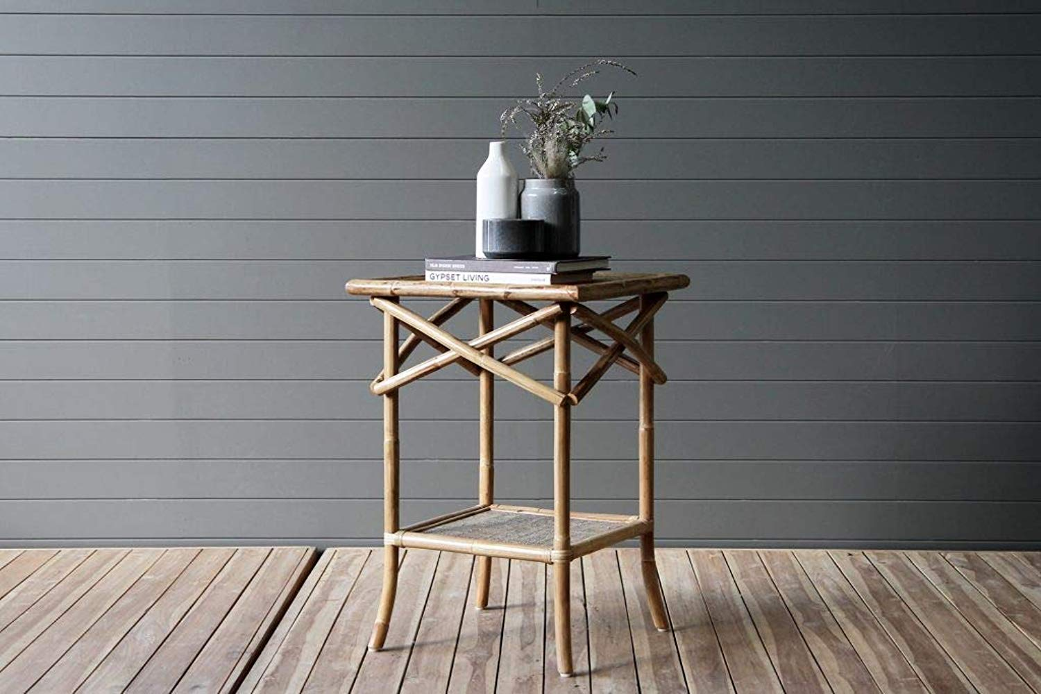 IRA Side Table – Natural - IRA Furniture