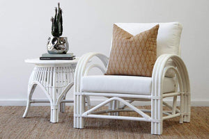 IRA Chippendale Feature Chair - IRA Furniture