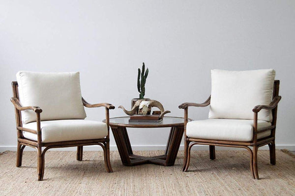 IRA Chair and Table Set - IRA Furniture