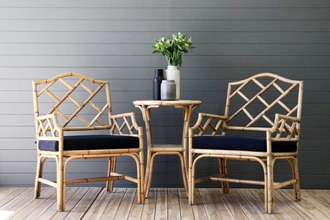 IRA Vintage Armchair Chairs - IRA Furniture