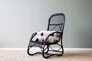 IRA Vintage Feature Chair - IRA Furniture