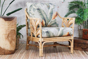 IRA Living room chair for Garden - IRA Furniture