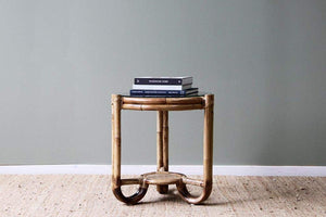 IRA Natural Side Table - IRA Furniture