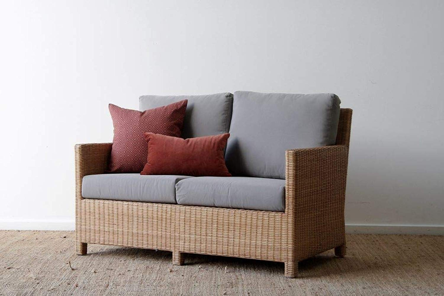 IRA 2 Seating Sofa Set Balcony - IRA Furniture