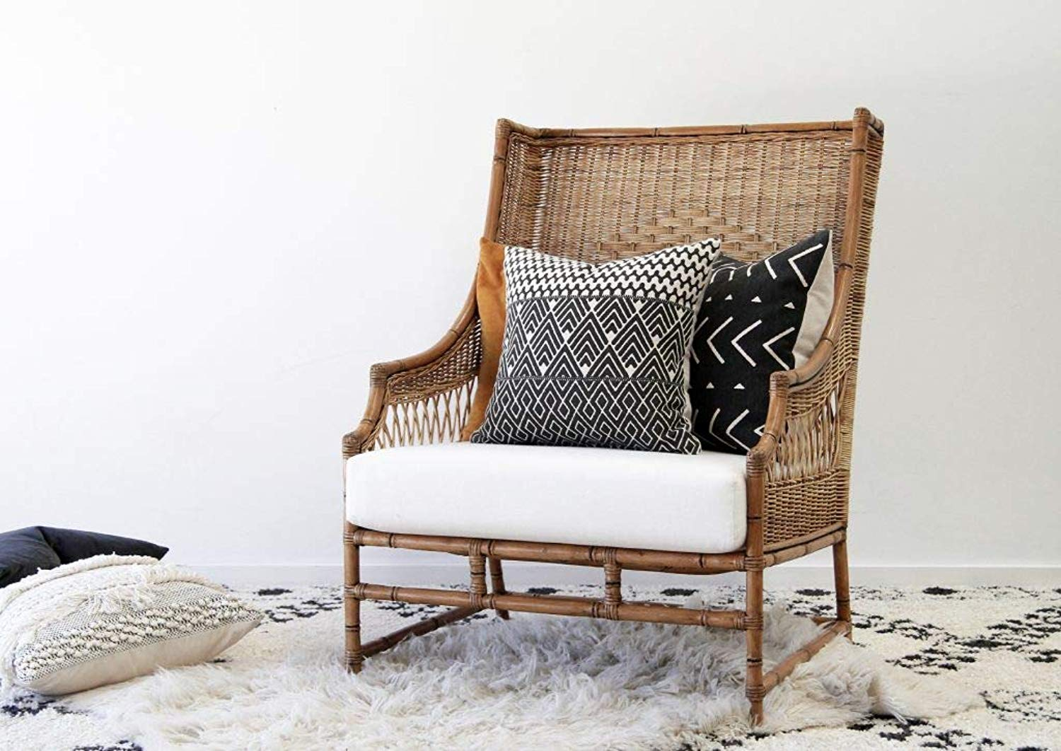 IRA Armchair for Bed rooms - IRA Furniture