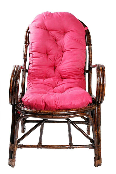 Ira Easy Chair With Cushion For Garden Balcony - IRA Furniture