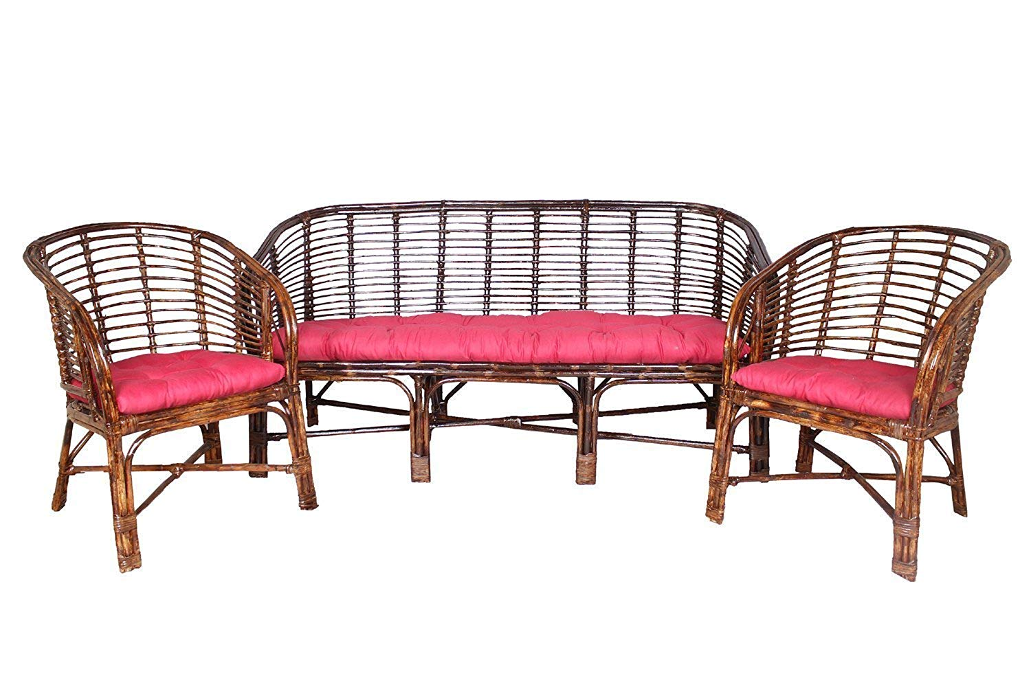 IRA Wicker Sofa Set - IRA Furniture