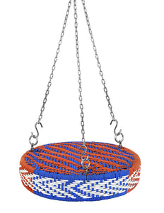 Toddler Kids Multicolor Rubber Swings - Folding - IRA Furniture