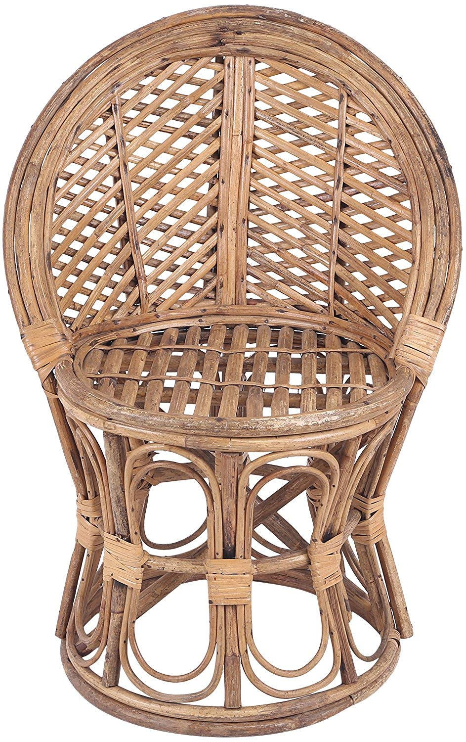 IRA Chair (Brown) - IRA Furniture