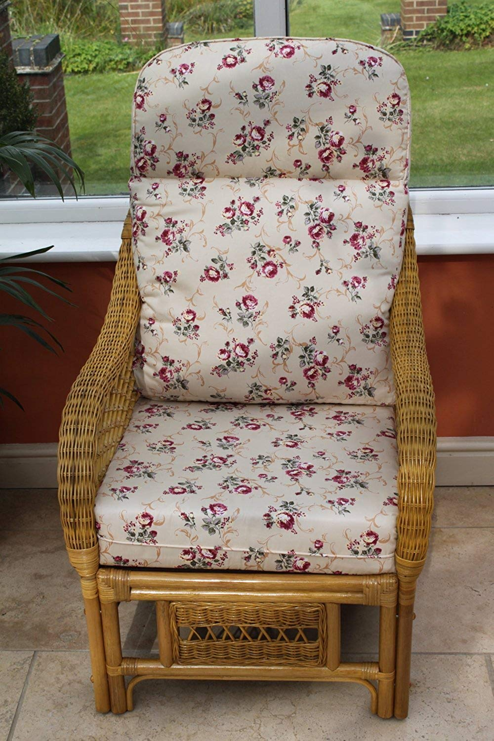 IRA Hand Weaved Chair for Living Room and Balcony - IRA Furniture