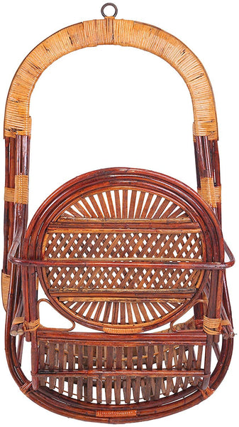 IRA Sun Designer Swing (Brown) - IRA Furniture