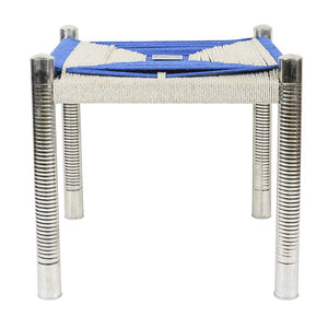 IRA Indoor Outdoor Multicolor Stool Table - IRA Furniture
