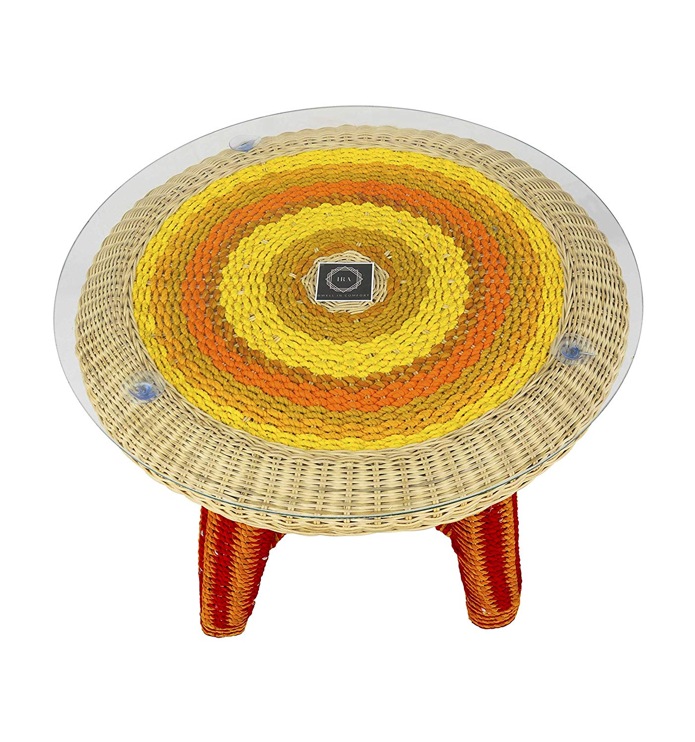 IRA Colorful Designer Indoor and Outdoor Table - IRA Furniture