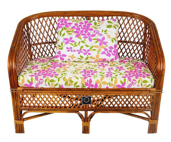 IRA Two Seater Garden Sofa - IRA Furniture