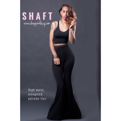 Shaft ||Extreme Flair Bell Bottoms ||