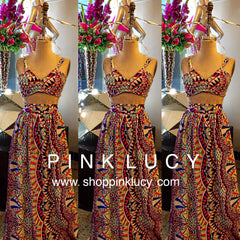 The Looking Glass  2pc