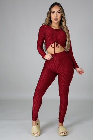Casual and Cool - 2 pc set