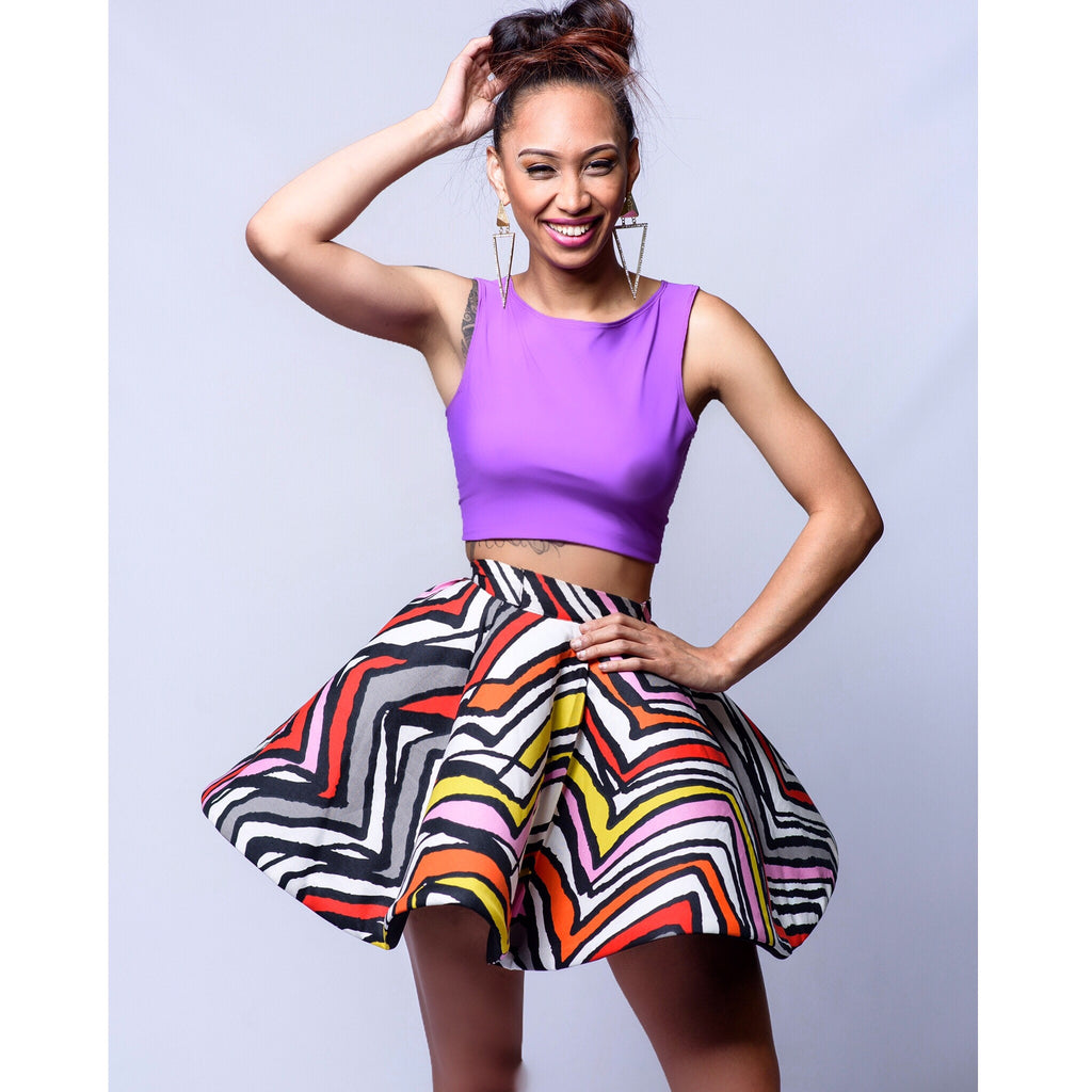 In Living Color (skirt only)
