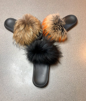 Fur Real Fur Slides