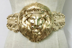 King of the Jungle Belt