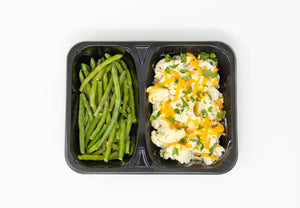 ONE Lean Bites Meal  (Full Case - 12 ct.)