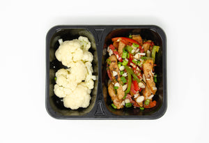 ALL Lean Bites Meals  (Full Case - 12 ct.)