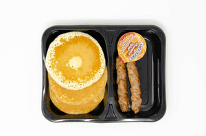 ONE of our Rise n' Shine Breakfasts  (Full Case - 12 ct.)