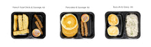 Load image into Gallery viewer, Rise n' Shine Breakfast Favorites - Variety 1 (Full Case - 12 ct.)
