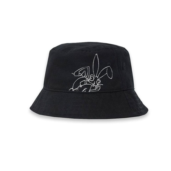 Skankin Rabbit Bucket Hat