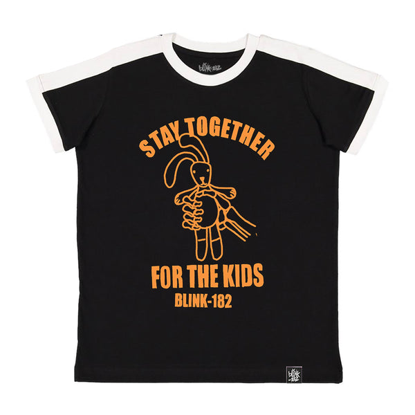 For The Kids Retro Kid Tee
