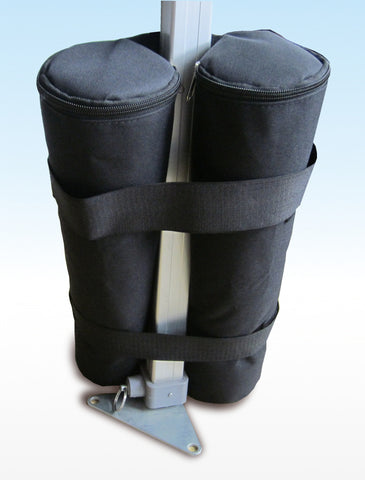 weight bags for PRO-Marq Instant Shelters