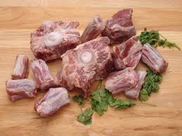 Oxtail - Cut