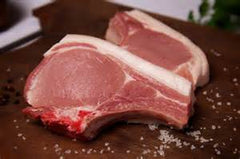 Pork Chops - Large