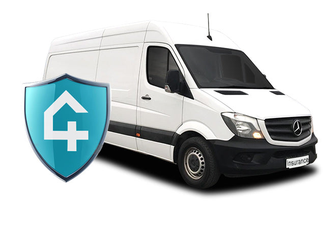 van insurance shield