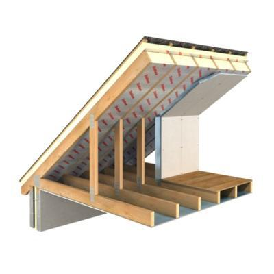 25mm Thin-R 2.4m x 1.2m - Xtratherm Insulation