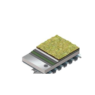 Image of Kingspan Quadcore 426 Roofboard 1.2m x 2.4m - All Sizes - Kingspan Insulation