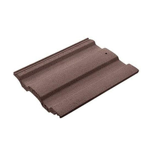 Redland Renown Concrete Roof Tiles - All Colours - Redland Roofing