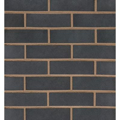 K209 Class B Perforated Blue Brick 65mm x 215mm x 102.5mm (Pack of 400) - Wienerberger Building Materials