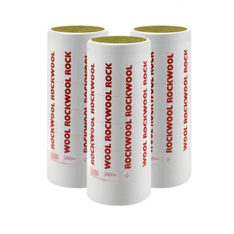 Rockwool Roll 150mm (4.38m2) - Rockwool Insulation