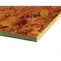 OSB3 Boards 2440mm x 1220mm - All Thicknesses